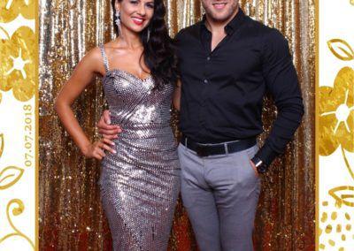 Cabina Foto Showtime - MAGIC MIRROR - Maria & Daniel - Nunta - OK Ballroom Ramnicu Valcea (93)