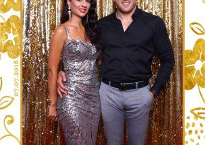Cabina Foto Showtime - MAGIC MIRROR - Maria & Daniel - Nunta - OK Ballroom Ramnicu Valcea (94)
