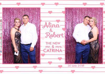 Cabina Foto Showtime - Nunta - Alina si Robert - Restaurant Paradis Royal Ramnicu Valcea - (10)