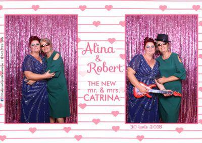 Cabina Foto Showtime - Nunta - Alina si Robert - Restaurant Paradis Royal Ramnicu Valcea - (102)