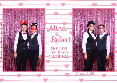 Cabina Foto Showtime - Nunta - Alina si Robert - Restaurant Paradis Royal Ramnicu Valcea - (106)