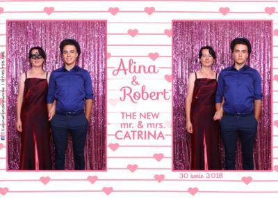 Cabina Foto Showtime - Nunta - Alina si Robert - Restaurant Paradis Royal Ramnicu Valcea - (12)