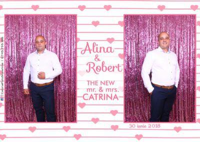 Cabina Foto Showtime - Nunta - Alina si Robert - Restaurant Paradis Royal Ramnicu Valcea - (14)