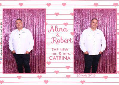 Cabina Foto Showtime - Nunta - Alina si Robert - Restaurant Paradis Royal Ramnicu Valcea - (15)