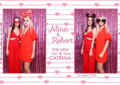 Cabina Foto Showtime - Nunta - Alina si Robert - Restaurant Paradis Royal Ramnicu Valcea - (16)