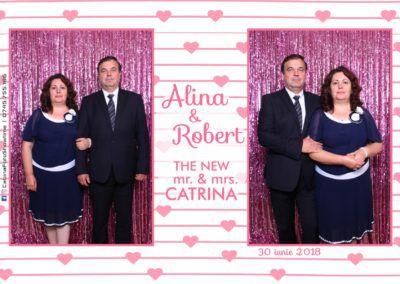 Cabina Foto Showtime - Nunta - Alina si Robert - Restaurant Paradis Royal Ramnicu Valcea - (17)