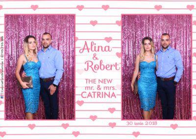 Cabina Foto Showtime - Nunta - Alina si Robert - Restaurant Paradis Royal Ramnicu Valcea - (18)