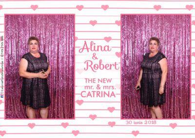 Cabina Foto Showtime - Nunta - Alina si Robert - Restaurant Paradis Royal Ramnicu Valcea - (20)