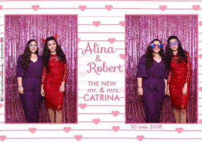 Cabina Foto Showtime - Nunta - Alina si Robert - Restaurant Paradis Royal Ramnicu Valcea - (21)