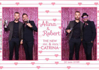 Cabina Foto Showtime - Nunta - Alina si Robert - Restaurant Paradis Royal Ramnicu Valcea - (24)