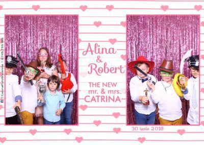 Cabina Foto Showtime - Nunta - Alina si Robert - Restaurant Paradis Royal Ramnicu Valcea - (27)