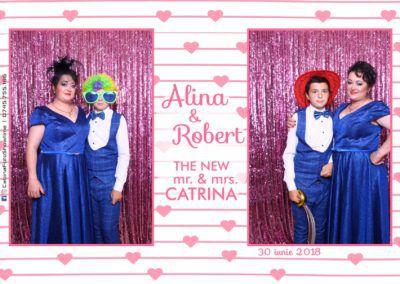 Cabina Foto Showtime - Nunta - Alina si Robert - Restaurant Paradis Royal Ramnicu Valcea - (28)