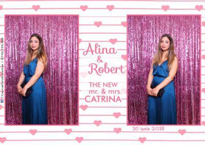 Cabina Foto Showtime - Nunta - Alina si Robert - Restaurant Paradis Royal Ramnicu Valcea - (3)