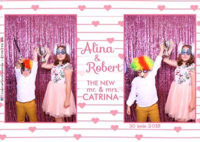 Cabina Foto Showtime - Nunta - Alina si Robert - Restaurant Paradis Royal Ramnicu Valcea - (30)