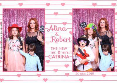 Cabina Foto Showtime - Nunta - Alina si Robert - Restaurant Paradis Royal Ramnicu Valcea - (32)