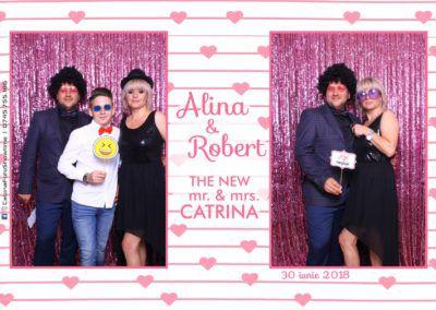 Cabina Foto Showtime - Nunta - Alina si Robert - Restaurant Paradis Royal Ramnicu Valcea - (34)