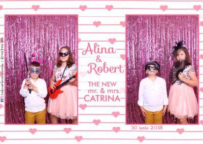 Cabina Foto Showtime - Nunta - Alina si Robert - Restaurant Paradis Royal Ramnicu Valcea - (35)