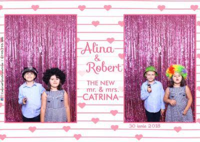 Cabina Foto Showtime - Nunta - Alina si Robert - Restaurant Paradis Royal Ramnicu Valcea - (4)