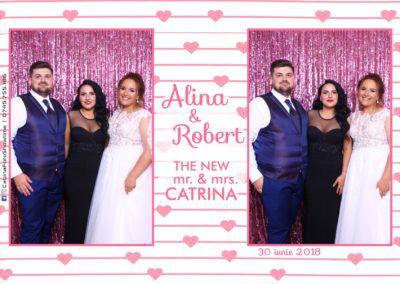 Cabina Foto Showtime - Nunta - Alina si Robert - Restaurant Paradis Royal Ramnicu Valcea - (41)