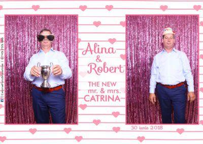 Cabina Foto Showtime - Nunta - Alina si Robert - Restaurant Paradis Royal Ramnicu Valcea - (44)