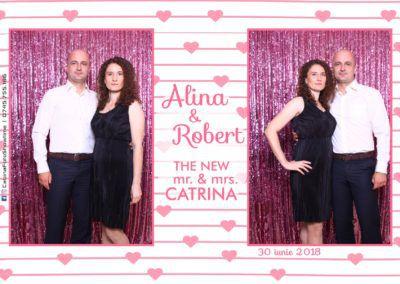 Cabina Foto Showtime - Nunta - Alina si Robert - Restaurant Paradis Royal Ramnicu Valcea - (45)
