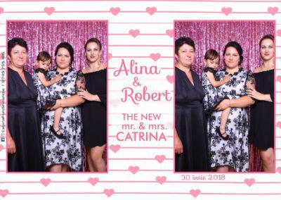 Cabina Foto Showtime - Nunta - Alina si Robert - Restaurant Paradis Royal Ramnicu Valcea - (46)