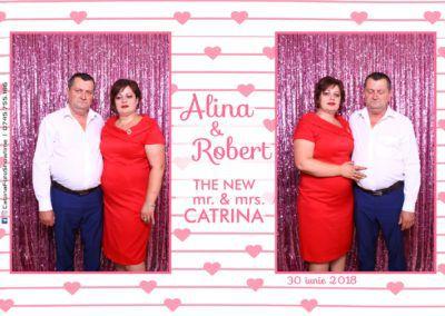 Cabina Foto Showtime - Nunta - Alina si Robert - Restaurant Paradis Royal Ramnicu Valcea - (56)