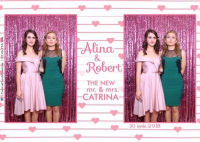Cabina Foto Showtime - Nunta - Alina si Robert - Restaurant Paradis Royal Ramnicu Valcea - (57)