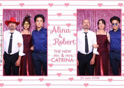 Cabina Foto Showtime - Nunta - Alina si Robert - Restaurant Paradis Royal Ramnicu Valcea - (58)