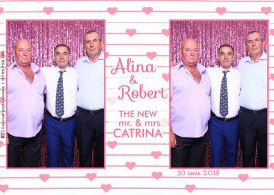Cabina Foto Showtime - Nunta - Alina si Robert - Restaurant Paradis Royal Ramnicu Valcea - (59)