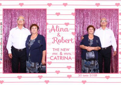 Cabina Foto Showtime - Nunta - Alina si Robert - Restaurant Paradis Royal Ramnicu Valcea - (6)