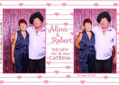 Cabina Foto Showtime - Nunta - Alina si Robert - Restaurant Paradis Royal Ramnicu Valcea - (61)