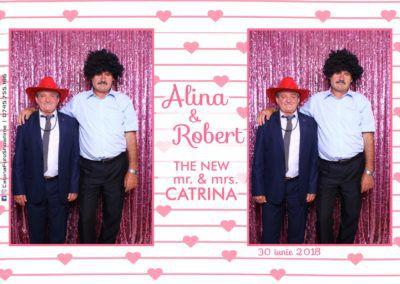Cabina Foto Showtime - Nunta - Alina si Robert - Restaurant Paradis Royal Ramnicu Valcea - (63)