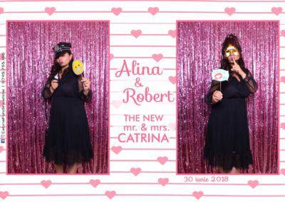 Cabina Foto Showtime - Nunta - Alina si Robert - Restaurant Paradis Royal Ramnicu Valcea - (67)