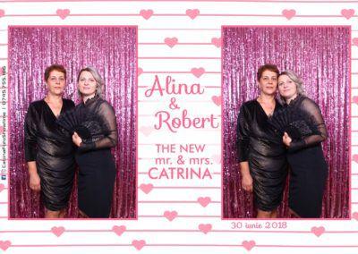 Cabina Foto Showtime - Nunta - Alina si Robert - Restaurant Paradis Royal Ramnicu Valcea - (72)