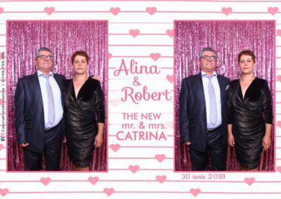 Cabina Foto Showtime - Nunta - Alina si Robert - Restaurant Paradis Royal Ramnicu Valcea - (73)