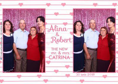 Cabina Foto Showtime - Nunta - Alina si Robert - Restaurant Paradis Royal Ramnicu Valcea - (74)