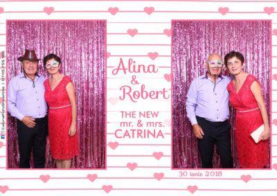 Cabina Foto Showtime - Nunta - Alina si Robert - Restaurant Paradis Royal Ramnicu Valcea - (85)