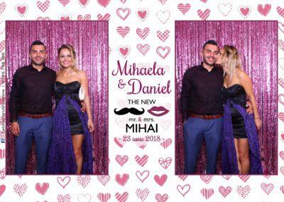 Cabina Foto Showtime - Nunta - Mihaela si Daniel - Restaurant Paradis Royal Ramnicu Valcea - (12)
