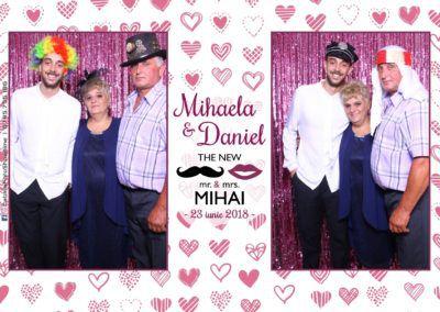 Cabina Foto Showtime - Nunta - Mihaela si Daniel - Restaurant Paradis Royal Ramnicu Valcea - (30)