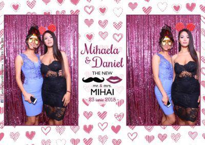 Cabina Foto Showtime - Nunta - Mihaela si Daniel - Restaurant Paradis Royal Ramnicu Valcea - (43)