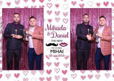 Cabina Foto Showtime - Nunta - Mihaela si Daniel - Restaurant Paradis Royal Ramnicu Valcea - (44)