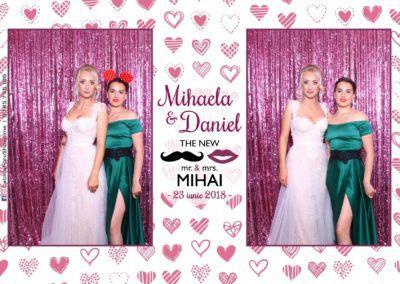 Cabina Foto Showtime - Nunta - Mihaela si Daniel - Restaurant Paradis Royal Ramnicu Valcea - (53)