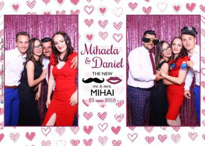 Cabina Foto Showtime - Nunta - Mihaela si Daniel - Restaurant Paradis Royal Ramnicu Valcea - (56)