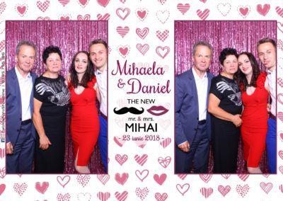 Cabina Foto Showtime - Nunta - Mihaela si Daniel - Restaurant Paradis Royal Ramnicu Valcea - (70)