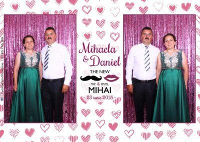 Cabina Foto Showtime - Nunta - Mihaela si Daniel - Restaurant Paradis Royal Ramnicu Valcea - (8)