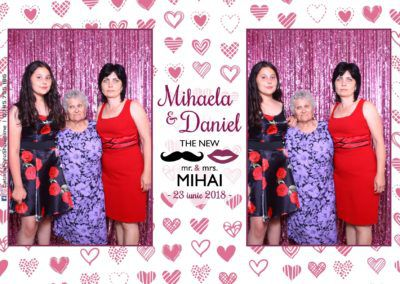Cabina Foto Showtime - Nunta - Mihaela si Daniel - Restaurant Paradis Royal Ramnicu Valcea - (82)