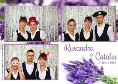Cabina Foto Showtime - Nunta - Ruxandra si Catalin - Restaurant La Podgoria Dragasani Valcea - (1)