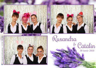 Cabina Foto Showtime - Nunta - Ruxandra si Catalin - Restaurant La Podgoria Dragasani Valcea - (2)