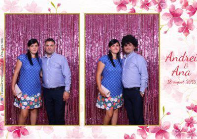 Cabina Foto Showtime - MAGIC MIRROR - Andrei & Ana - Nunta - Grand Hotel Sofianu Ramnicu Valcea (49)